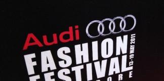 Audi Fashion Festival 2011