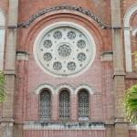 Cathédrale Notre-Dame de Saïgon