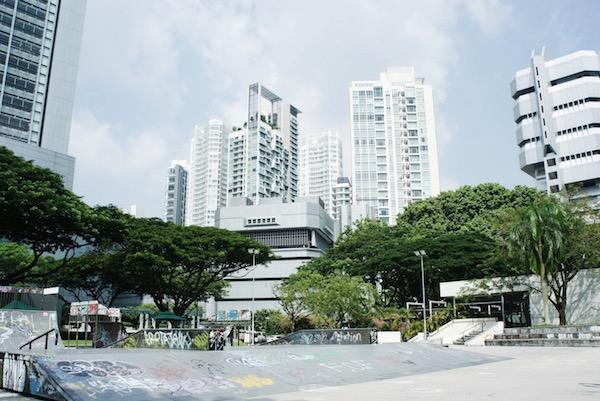 renouvellement de location à Singapour
