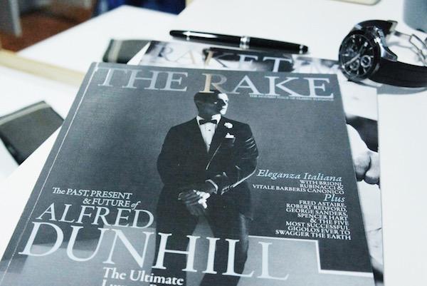 magazines sympas à découvrir à Singapour