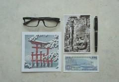 Voyager en Asie depuis Singapour