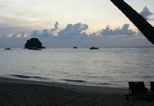 Berjaya resort - Tioman Island (Malaisie)