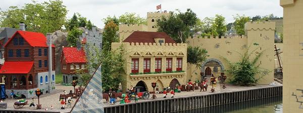 Lego pirates en Malaisie