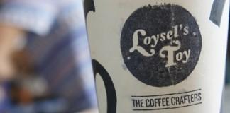 Loysel's Toy Café