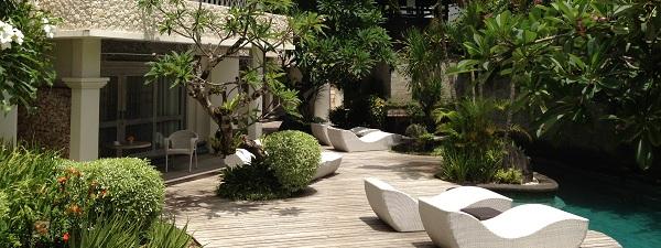 Ville Kresna à Bali