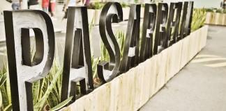 Pasarbella à Singapour