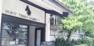 Riders Cafe (Bukit Timah)
