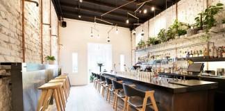 Le bar et Café Maison Ikokku à Singapour