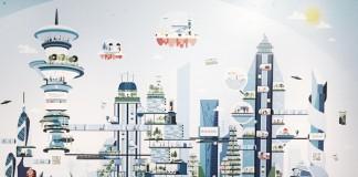 Singapour dans le futur?