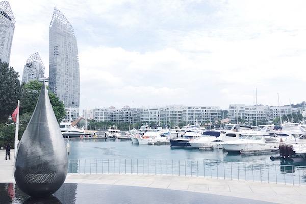 Quand partir à Singapour ?