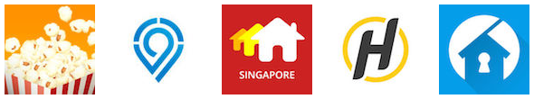 Applications utiles a Singapour