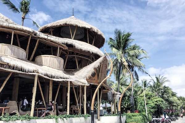 Restaurant Bali