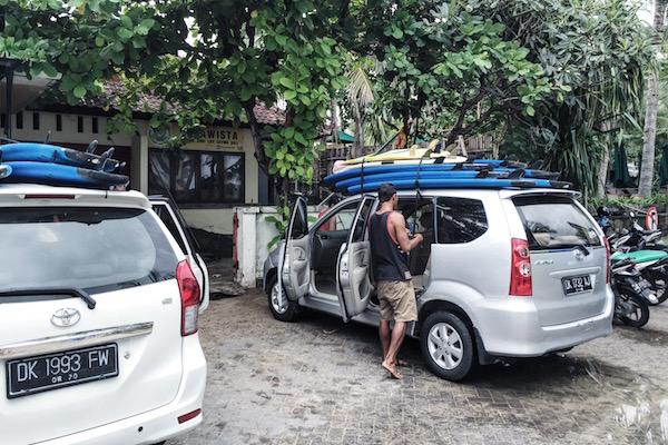 UP2U Surf School