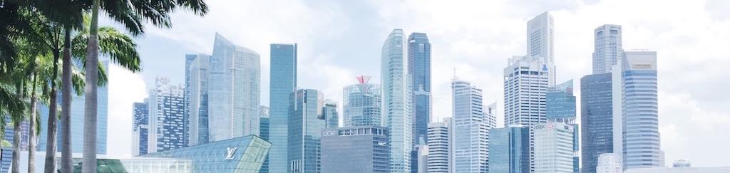 Vivre à Singapour