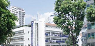 National Design Center Singapour