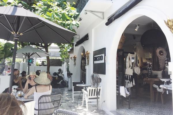 Kim Soo Cafe Bali