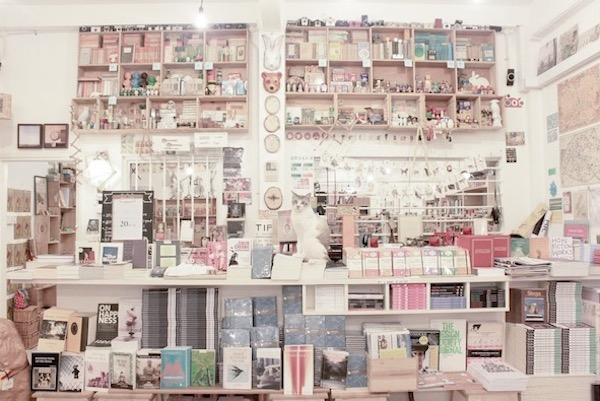 Librairie Book Actually Tiong Bahru