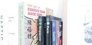 Livres sur Singapour