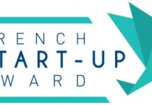 French Start-up award Singapour