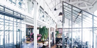 PS. Cafe (Palais Renaissance)