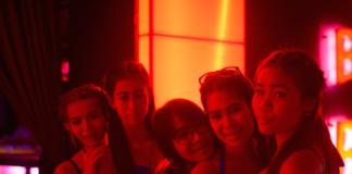 La prostitution à Singapour