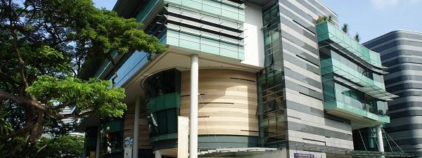 Campus de la Singapore Management University (SMU) à Singapour