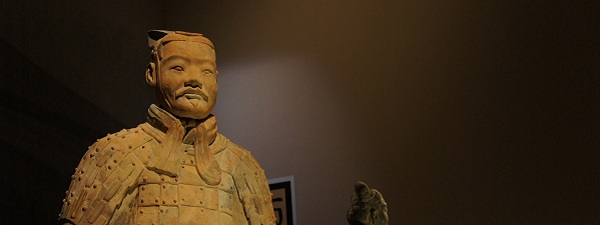 Terracota Warriors, The First Emperor & His Legacy