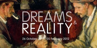Dreams & Reality - Expo au National Museum of Singapore