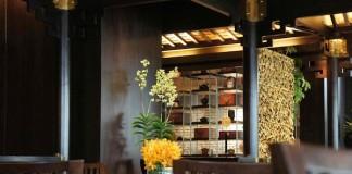 Restaurants à Singapour