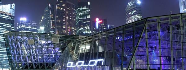Avalon Singapour