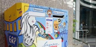 7 choses que seuls les Singapouriens savent faire