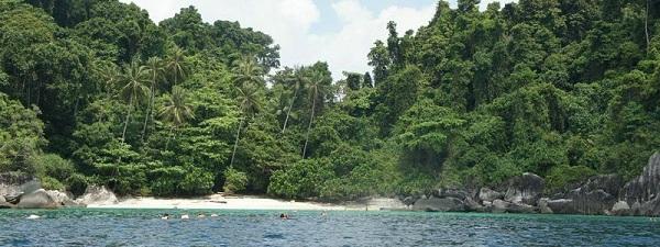 Tioman Island (Malaisie)