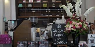 Jones The Grocer, Dempsey Hill (Intérieur)