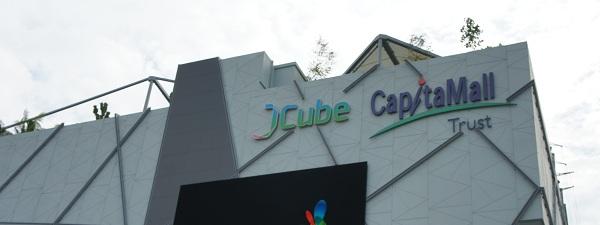 J-Cube, Jurong East