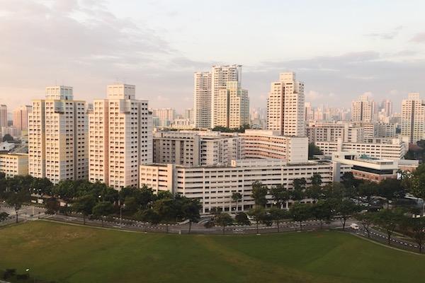Bishan Singapour