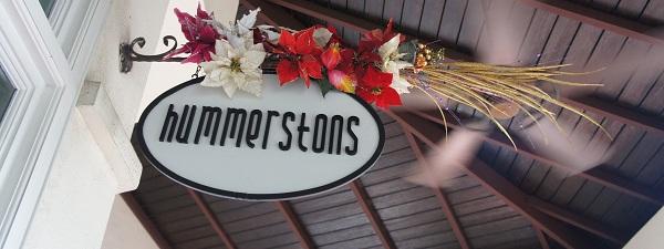 Hummerstons à Robertson Walk