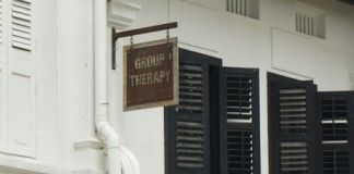 Group Therapy Coffee à Duxton Road