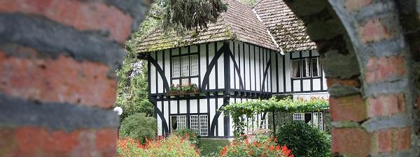The Smoke House à Cameron Highlands