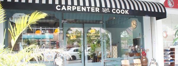 Carpenter & Cook à Bukit Timah