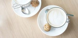 Café Latte à Privé (Keppel Bay)