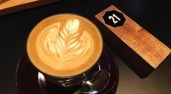 Department of Caffeine (Tanjong Pagar)