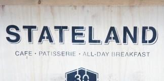 Stateland Café