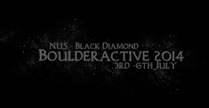 NUS Boulderative 2014