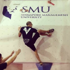 SMU Gravical Qualifiers