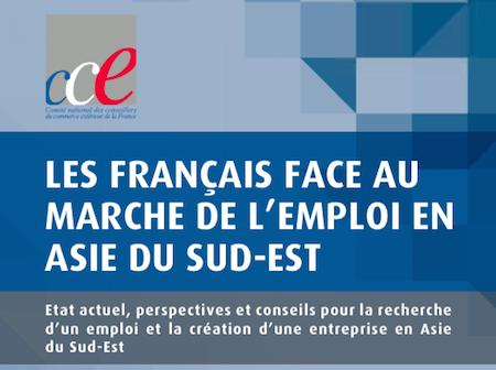 Guide pour l'emploi des Français en Asie du Sud-Est