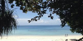 La plage en Malaisie
