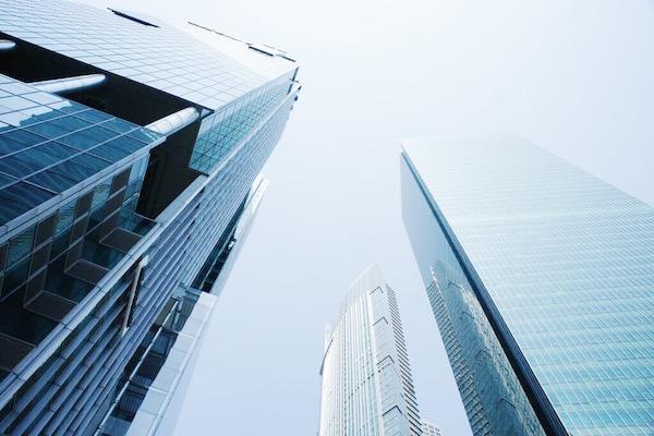 Les banques à Singapour