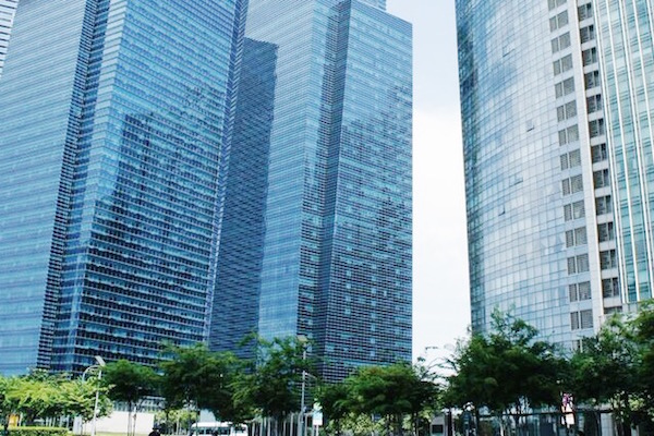 Marina Bay Financial Center