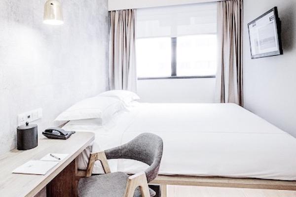 Hotels à Singapour - BIG Hotel