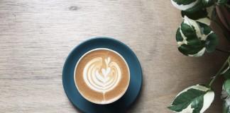 Cafe Hipster à Singapour